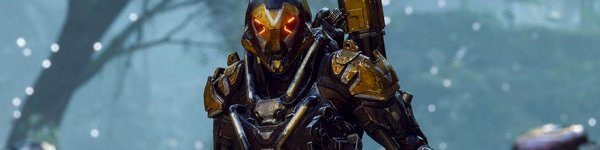 Anthem going free-to-play