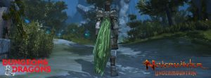 Neverwinter free Cloak of the Vine giveaway