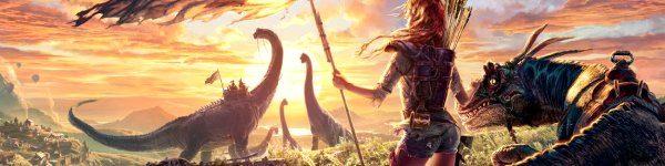 Durango Wild Lands worldwide launch