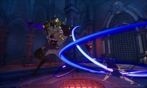 KurtzPel Early Access Gameplay Dual Souls Dual Swords
