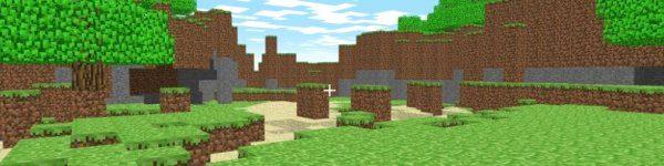 Minecraft Classic free