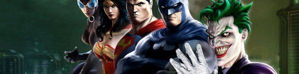 DC Universe Online Nintendo Switch