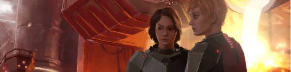 MMORPG Destiny's Sword Kickstarter