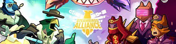 Steambirds Alliance open beta