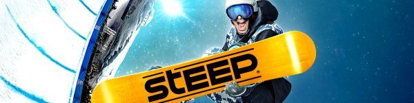 Free Game Ubisoft Steep