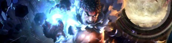Capcom Project Battle card game