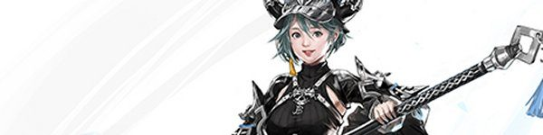 Mabinogi Heroes 15th playable character girl