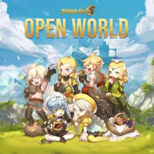 World of Dragon Nest is back in the spotlight thanks to its incoming Southeast Asia release by Nexon Thailand. While we have no news on other regions for now and the concept of a PC and mobile cross-play game seems to be lost in time, we do have some interesting info on World of Dragon Nest (thanks MMOCulture).   World of Dragon Nest features