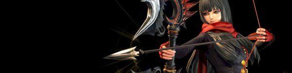 Blade Soul Archer class launch