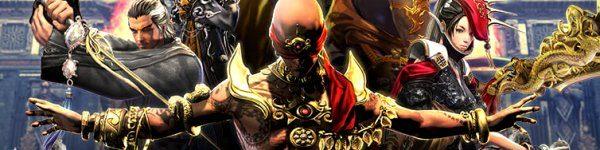 Blade Soul Empyrean Shadows update