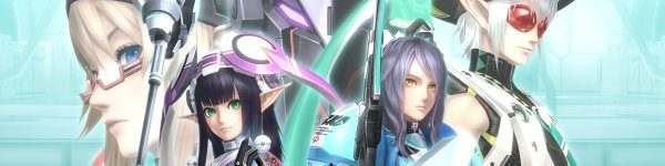 Phantasy Star Online 2 Release Date