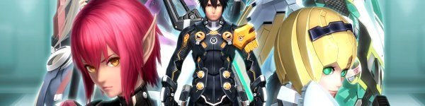 Top 10 Anime Games Phantasy Star Online 2 coming North America 2020