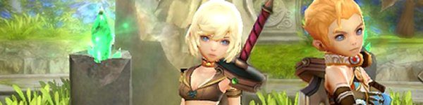 It took its sweet time, but a new World of Dragon Nest gameplay trailer has arrived. It was Nexon Thailand that took the leap and we can finally