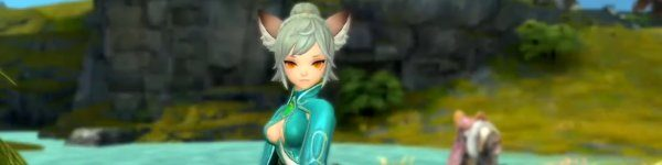 Dragon Nest 2 beta gameplay
