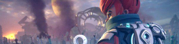 Ember Sword main character