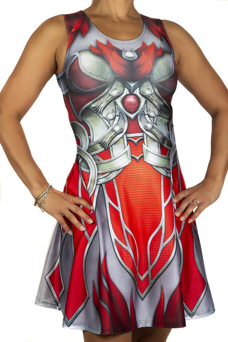 Guild Wars 2 clothing
