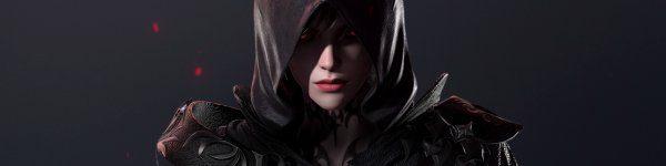 Games Like Diablo - Lost Ark Assassin class revealed