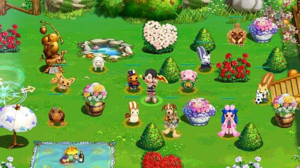 Nostale MMORPG 1