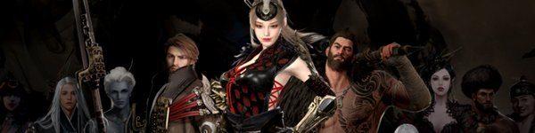 New Hunter's Arena: Legends trailer