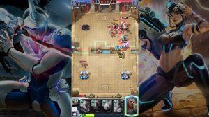 Champion Strike trailer gameplay 3