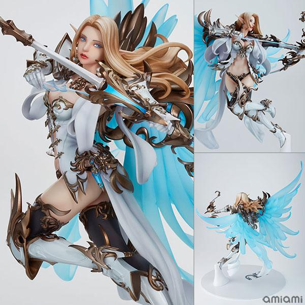 MU Fairy Elf PVC figure