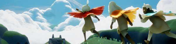 Sky Children of the Light Android release