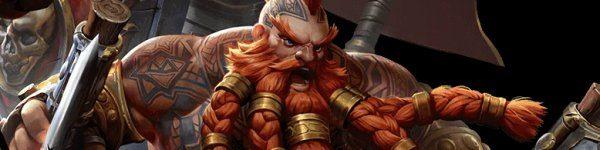 Warhammer: Odyssey Exclusive Interview