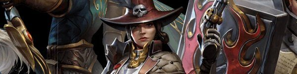 Warhammer: Odyssey Auto Play