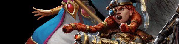 Warhammer Odyssey Release Date