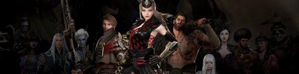 Hunter's Arena: Legends alpha sign-ups