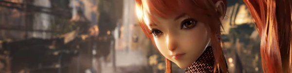 Blade and Soul Complete Unreal Engine 4 update