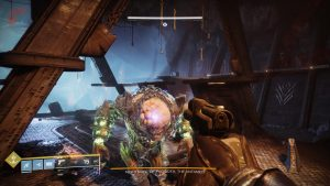Destiny 2 New Light Shadowkeep Review Nightmare of Phogoth Boss