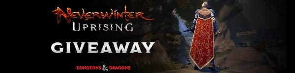 Neverwinter Gift of Couturier Pack giveaway