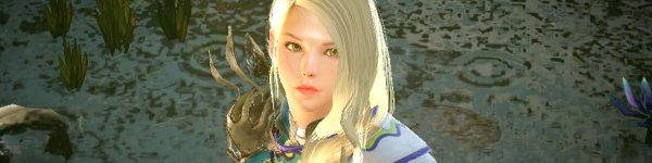 Black Desert Mobile Global gameplay