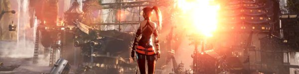 Blade and Soul Unreal Engine 4 update