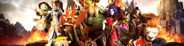Heroes and Titans 2: Era of Legends PC MMORPG
