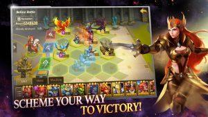 Might and Magic Heroes: Era of Chaos