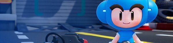 KartRider: Drift service regions
