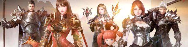 MMORPG Project V4