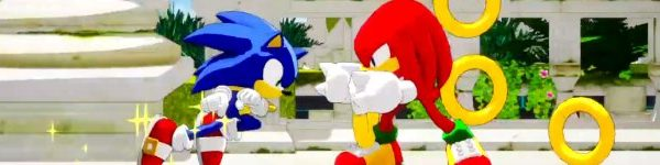 Sonic Smackdown