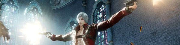 Devil May Cry: Pinnacle of Combat gameplay