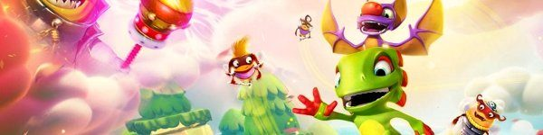 Yooka-Laylee and the Impossible Lair free