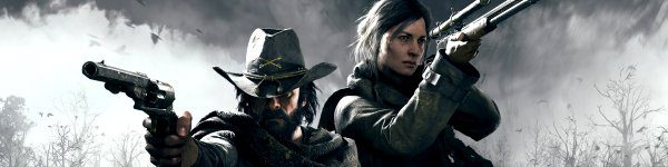 Hunt Showdown free weekend