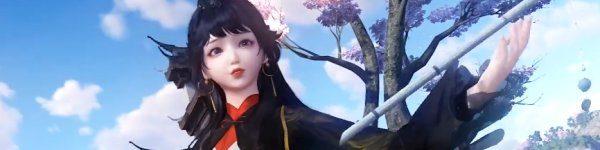 Moonlight Blade China update