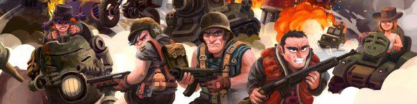 Veterans Online release date