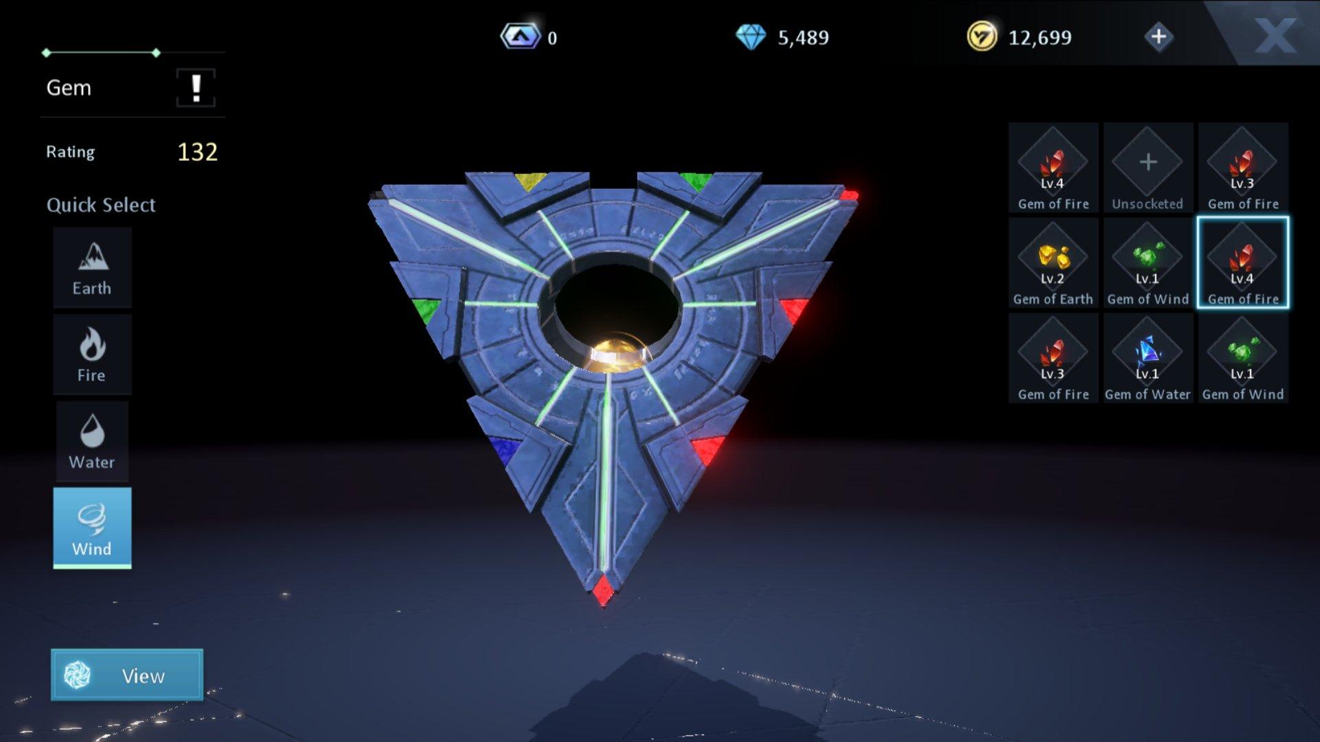 Cores Guide