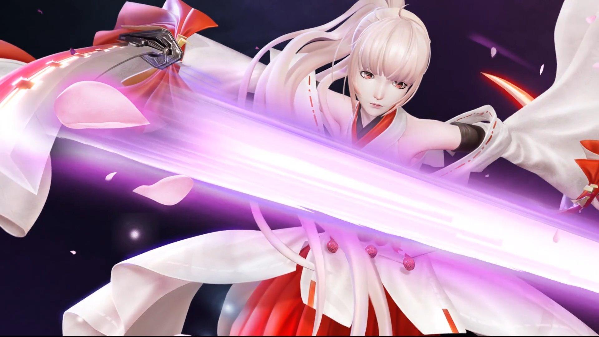 Dragon Raja Classes Blade Master
