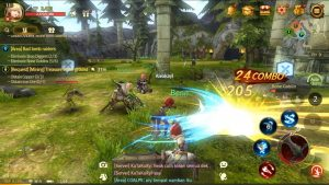 How to Play World of Dragon Nest on PC Guide