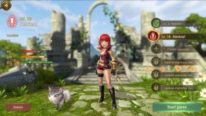 How to Play World of Dragon Nest on PC