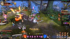 League of Angels 4 Gameplay
